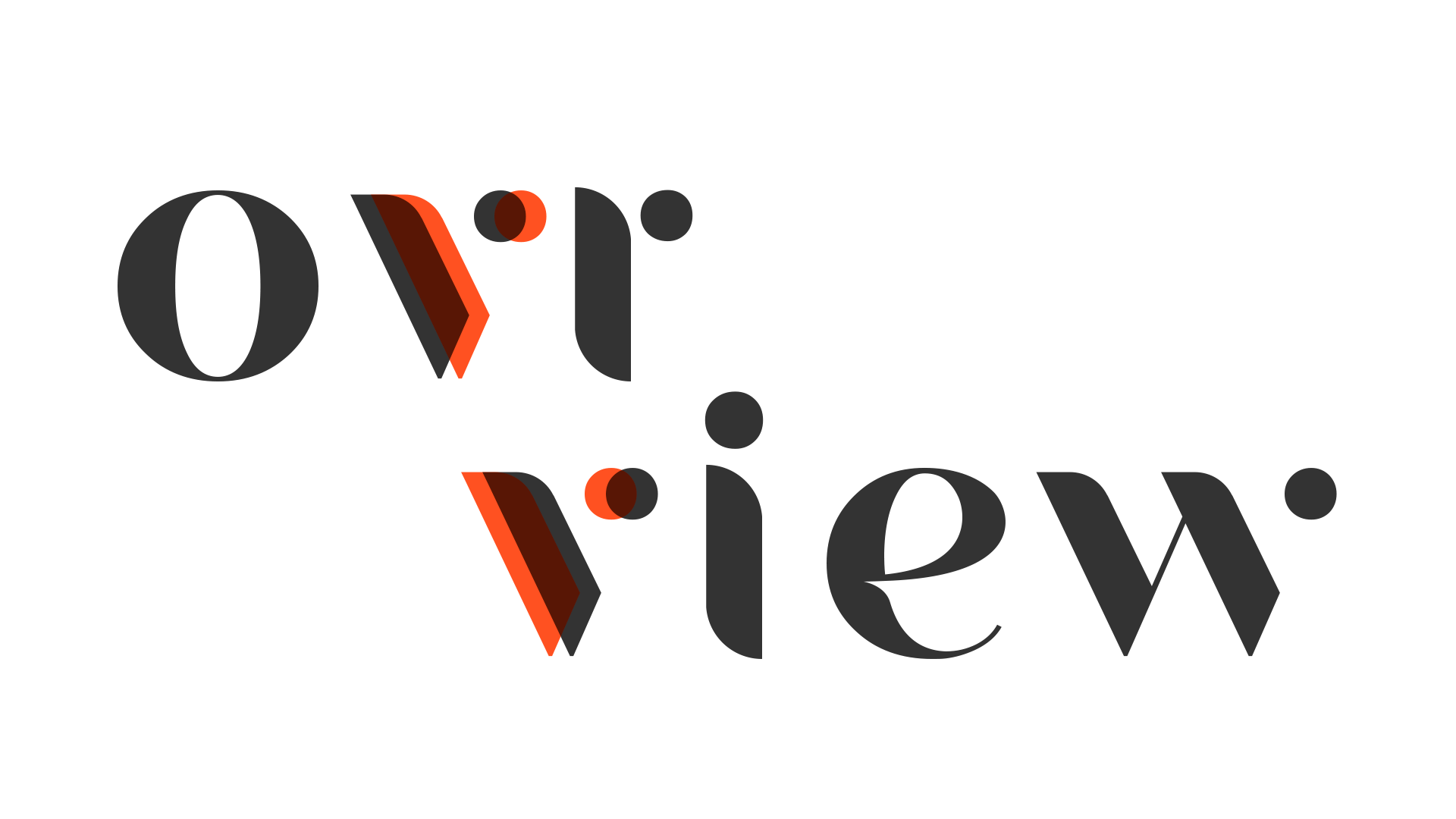logo ovrview